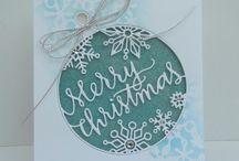 simon says christmas cards