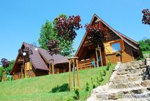Top hotels in Bieszczady Mountains / Więcej ofert noclegowych na: http://www.nocowanie.pl/regiony/bieszczady/