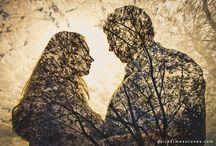 Pré-casamento Daiane e Eduardo