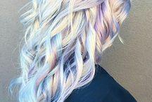 Barvy na vlasy