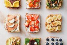 Desayunos sanos y nutritivos