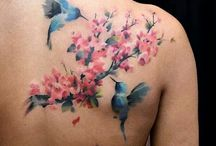Tattoos for when I'm brave enough / Tattoo inspiration