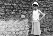 Audrey / Vintage Women's Fashion