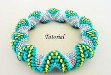 Pärlor / beads
