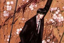 Horror Manga <3 / mis favoritos