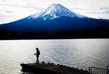 This is My Japan / My impressions of this country  I chose to live.   Japan as seen  by my eyes.   Japan as rarely seen.
