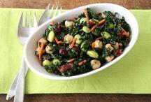 Veggie dishes / by Christine Abrams