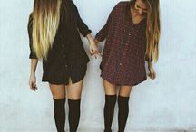 best friends forever bff / imágenes y frases para tu bff