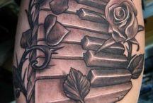 piano tattoo ideas