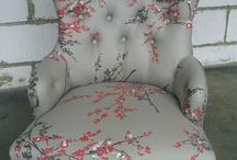 Fabrics - curtains