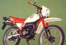 Yamaha / Motorcycles