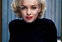 Icons: Marilyn