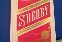 Sherry Angels / by Paladar y Tomar