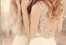 Love. / Newest wedding gown trends. Love,  Bridal Beginning.  / by BRIDAL BEGINNING