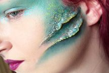 Maquiagem pra festa fantasia