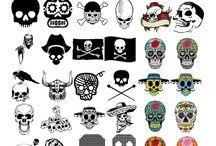 Skull's
