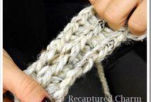 Knitting / by Dee Bradfield