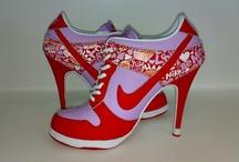 Meadows heels