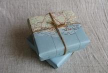 Maps ideas