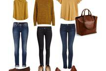 Clothes  / Nice clothes