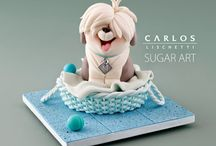 Sugar Craft
