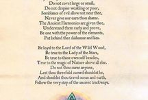 Sorcery & Witchcraft