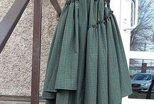 Макси юбки