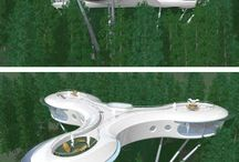 20 of the most Bizarre House / Homes