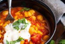 Eintöpfe & Suppen
