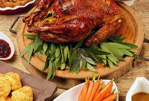Thanksgiving at Home / There is so much to be Thankful for here are just a few.  / by 640 Meats