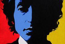 Pop Art / Andy Warhol / by Janine Leed