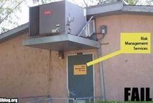 Step into our shoes HVAC funnys