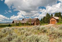 Smith River Ranch / Beautiful Rustic Ranch.
