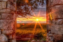 I Love Kansas / by Candee McKinney