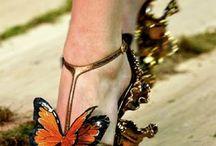Loving Heels / by Christina Rendon