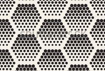 pattern geometric tattoo