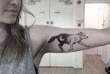 Tatto idéer