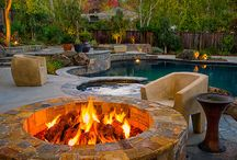 Outdoor Living / by Michele Eaton