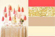 BRANDING / Branding ideas, tips, tricks, inspiration! Color palettes, logo design, and more!