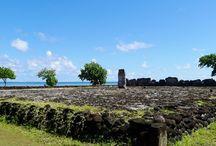 RAIATEA, the sacred island & the cradle of Polynesian culture
