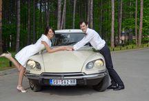 Just married!!! / Wedding like in fairytale ..