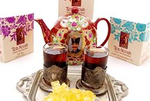 teanoosh / by Tea Noosh