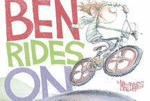 Young Hoosier Book Award Nominees- Picture Book