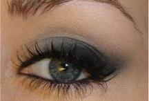 Makeup Ideas / by Emily Deterding
