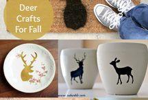 Fall items