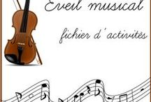 musique et danse
