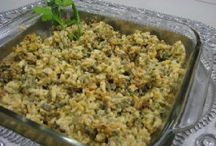 TGC Side Dishes