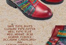 Boots/Shoes Favourites