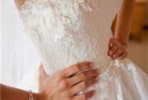 Abiti da sposa da sogno