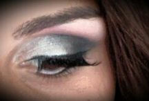 Prom makeup / Fabulosity
